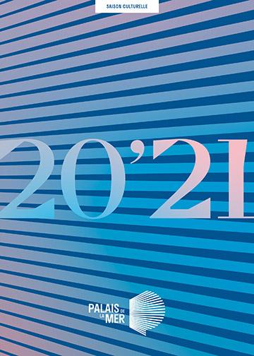Programme saison culturelle 2020/2021
