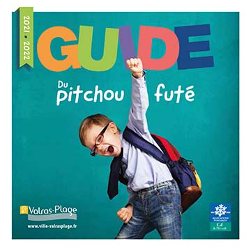 Guide du Pitchou futé 2021/2022
