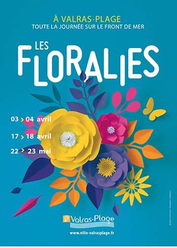 Les floralies