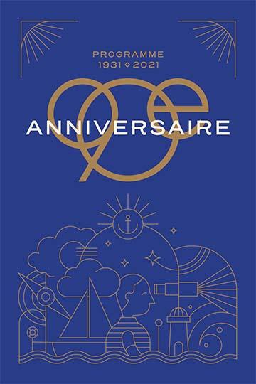 Programme Anniversaire 90 ans