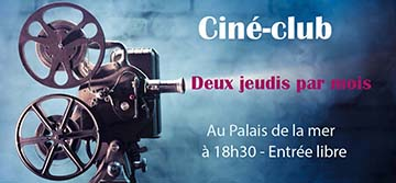 CINE-CLUB Février/Mars
