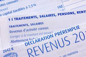 Permanence Aide à la déclaration d'impôts