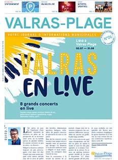 Valras-Plage N°6