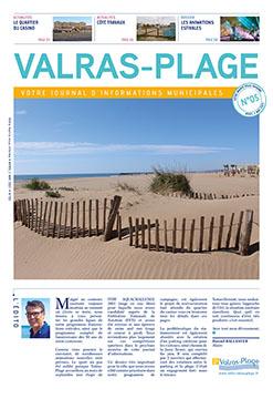 Valras-Plage N°5