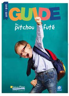 Guide du Pitchou fûté 2018/2019