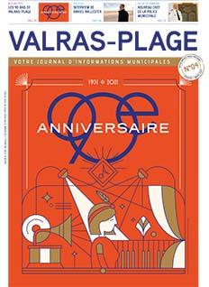Valras-Plage N°4