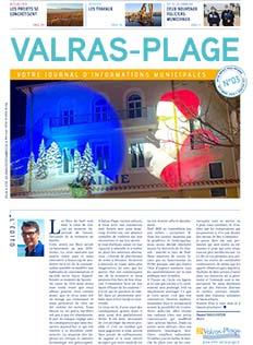 Valras-Plage N°3