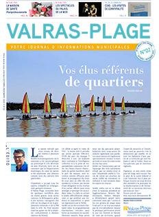 Valras-Plage N°2