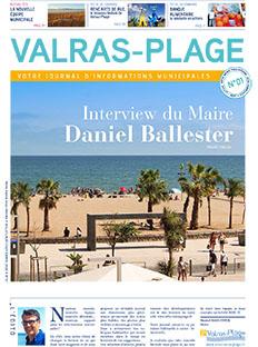 Valras-Plage N°1