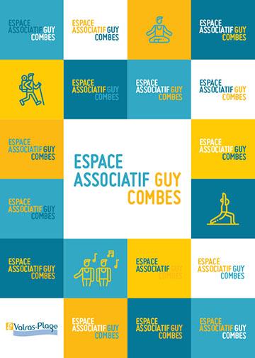Espace Associatif Guy Combes